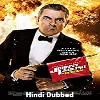 Johnny English Reborn Hindi Dubbed