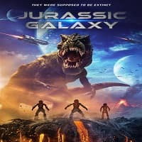 Jurassic Galaxy Hindi Dubbed