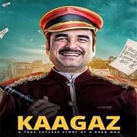 Kaagaz (2021)