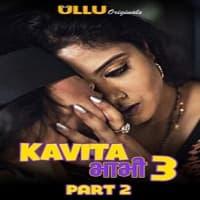 Kavita Bhabhi Season 3 (Part 2) Ullu