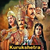 Kurukshetra 2021 Hindi Dubbed