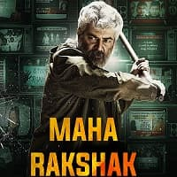 Maha Rakshak (Nerkonda Paarvai) Hindi Dubbed
