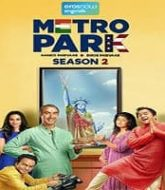 Metro Park (2021) Hindi Season 2