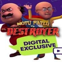 Motu Patlu Vs Dr Destroyer (2021)