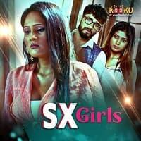 SX Girls (2021) Hindi Season 1