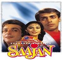 Saajan (1991)