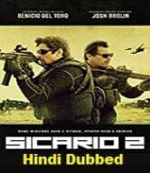 Sicario 2 Hindi Dubbed