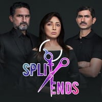 Split Ends (2020) Hindi Season 1