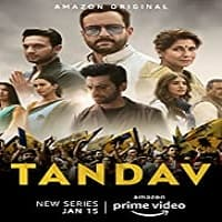 Tandav (2021) Hindi Season 1