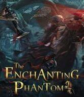 The Enchanting Phantom Hindi Dubbed