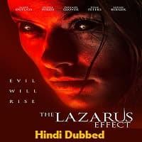 The Lazarus Effect Hindi Dubbed