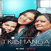 Tribhanga (2021) Hindi Season 1