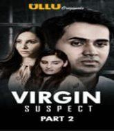 Virgin Suspect (Part 2)