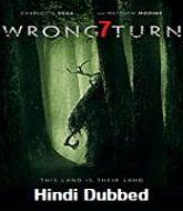 Wrong Turn 7 Hindi Dubbed