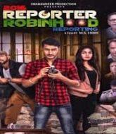 2016 Reporter Robinhood Reporting (2021)