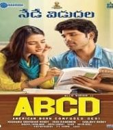 ABCD: American Born Confused Desi Hindi Dubbed