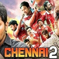 Chennai 2 Hindi Dubbed