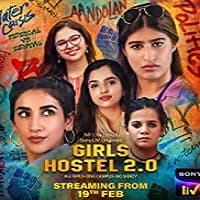 Girls Hostel 2.0 (2021) Season 2
