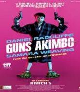 Guns Akimbo Hindi Dubbed
