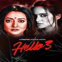 Hello (2021) Hindi Season 3 Hoichoi