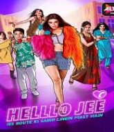Hello Jee (2021) Hindi Season 1