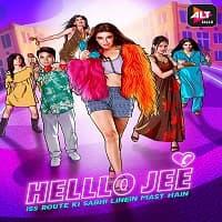 Hello Jee (2021) Hindi Season 1