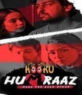 Humraaz (2021) Season 1 Kooku