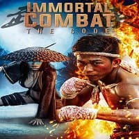 Immortal Combat: The Code Hindi Dubbed