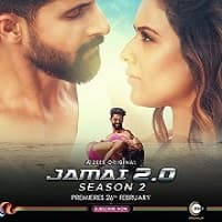 Jamai 2.0 (2021) Hindi Season 2