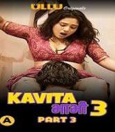 Kavita Bhabhi Season 3 (Part 3) Ullu