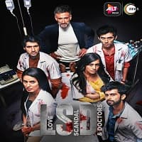 Love Scandal And Doctors (2021) Hindi Season 1