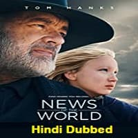 News of the World 2020 Hindi Dubbed