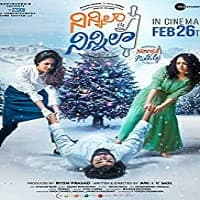 Ninnila Ninnila 2021 Hindi Dubbed