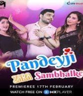 Pandeyji Zara Sambhalke (2021) Season 1