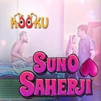 Suno Sahebji (2021) Kooku Hindi Season 1