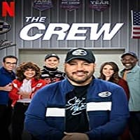 The Crew (2021) Hindi Season 1