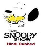 The Snoopy Show (2021) Hindi Season 1