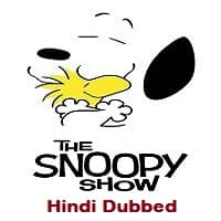 The Snoopy Show (2021) Hindi Season 1