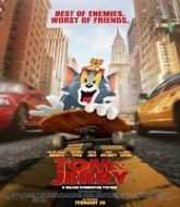 Tom and Jerry 2021 Hindi Dubbed