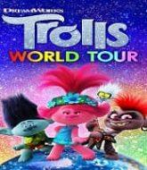 Trolls World Tour Hindi Dubbed