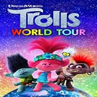 Trolls World Tour Hindi Dubbed