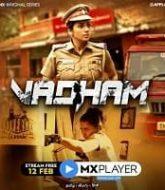 Vadham (2021) Hindi Season 1