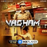 Vadham (2021) Hindi Season 1