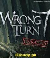Wrong Turn 7 (2021)
