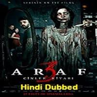 Araf 3 Hindi Dubbed