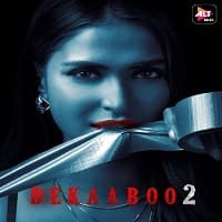 Bekaaboo (2021) Season 2