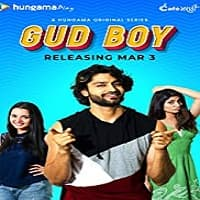 Gud Boy (2021) Hindi Season 1