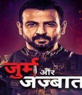 Jurm Aur Jazbaat (2021) Hindi Season 1