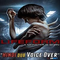 Lifeform 2019 Hindi Dubbed