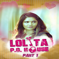 Lolita PG House Part 1 Kooku